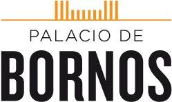 Logo Palacios de Bornos